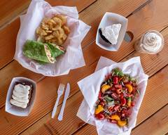 Tin Roof Bistro By Street Sweets