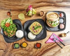 Thai Café - Ma Campagne