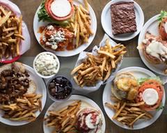 Lakewood Burgers & Chicken
