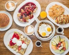 Rise N Dine Pancake Cafe