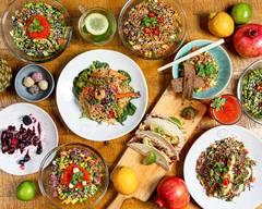 Local - Your Healthy Kitchen - Avenida