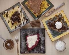 La Casa del Cafe y el Pan