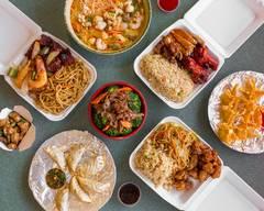 China Beauty Chinese Food