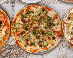 Pé de Pizza Delivery