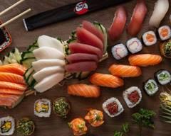 Kisoji Sushi - Sorocaba - Sushi por 1 Real - 50%OFF