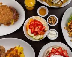 Wake Up Coffee & Breakfast (Tapiceros)