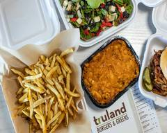 Truland Burgers & Greens (Tucson)
