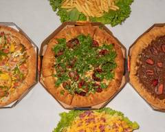 Guarapuava Pizza