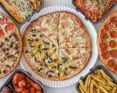 Pizzería Romana