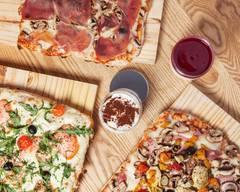 LA PLANCH'A PIZZA