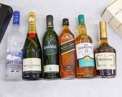 24/7 Alcohol Express @ PM Cash & Carry