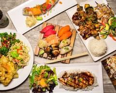 SanSai Japanese Grill (Carson, CA)