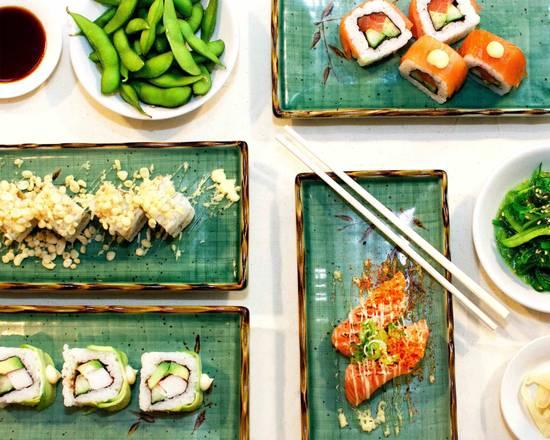 Japanese Delivery Utrecht Uber Eats Online bestellen bij torii sushi in utrecht. uber eats