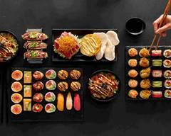 Sushi Shop  (85 avenue Mont-Royal Ouest)