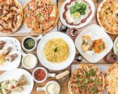 50 Friends Pizzas (Polanco)