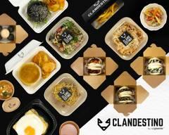 Clandestino by Salpoente