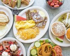 Kamila's Breakfast & Lunch