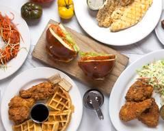 Chuck's Chicken & Waffles (Washington Blvd)