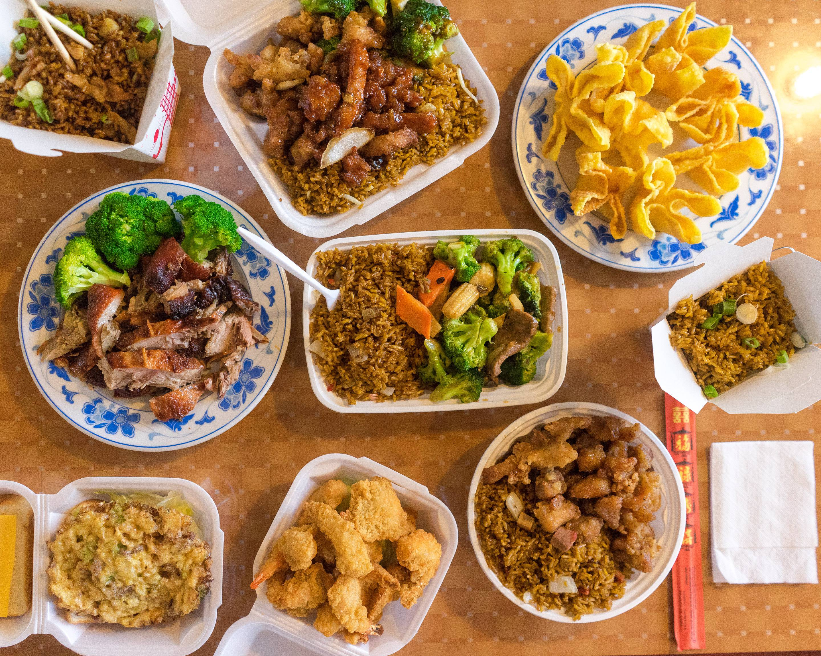 Order China King Express Delivery Online St Louis Menu Prices Uber Eats