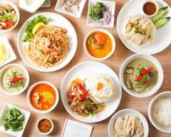 タイ料理 ペンシーズキッチン アトレ 四谷店 Thai Food Pensri's Kitchin Atre Yotsuya