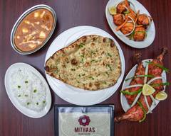 Mithaas Indian Cuisine