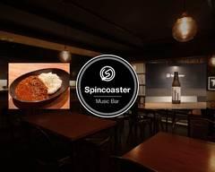 スピンコースターミュージックバー Spincoaster Music Bar