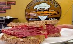 Frumento's Italian Market
