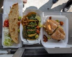 Za-k-los tacos (Scott St)