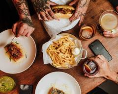 Ferro bar e restaurante