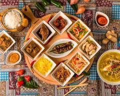 Indonesisch Restaurant Bali Baru