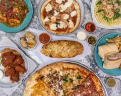 GEO BRICK OVEN PIZZA & DELI