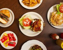St. Pete Burger Co.