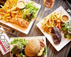 Boston Steakhouse - Toison d'Or