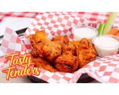 Tasty Tenders & Wings (2707 Boston Ave)
