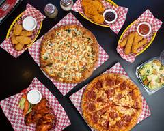 Primo Pizza - Daly City