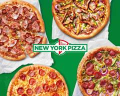 New York Pizza - Maastricht Brusselse Poort