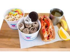 Ice Cream Rollery Gahanna