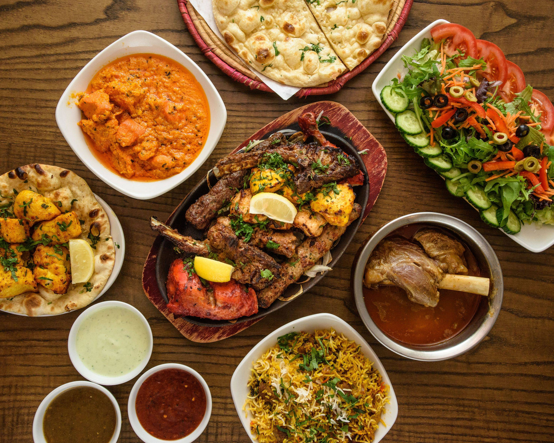 Karachi Cuisine Takeaway in London | Delivery Menu & Prices | Uber Eats