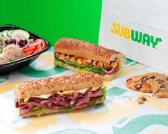 Subway - Carreterie