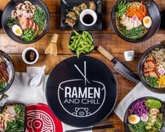 Ramen & Chill Urban food