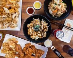 Momo Chicken & Beer (Brisbane CBD)