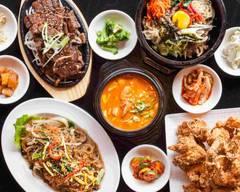 Stone Korean Restaurant (SLU)