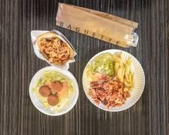 Qasim's Doner Kebab
