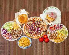 Pizza e Kebab - Viale Romagna