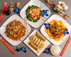 Dragon Pearl Chinese Restaurant