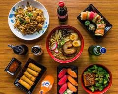 NoRa Asian Fresh