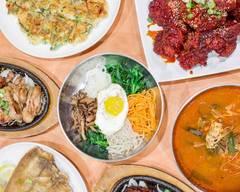 Koreana Korean BBQ