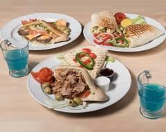 Le Touareg Kebab