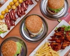 Burger Chef's