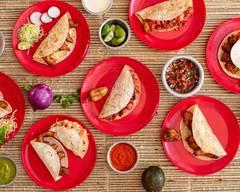 Super Tacos Capeados Raúl